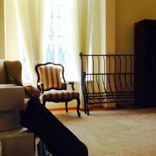 BedLivingroom