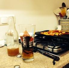 Beer&Fajitas